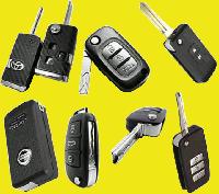 Корпуса авто ключей