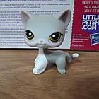 Lps littlest pet shop стоячки - лпс кошка Hasbro 138 -старая коллекция, фото 3