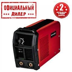 Сварочный инвертор Einhell TC-IW 110 New (3.8 кВт, 100 А)