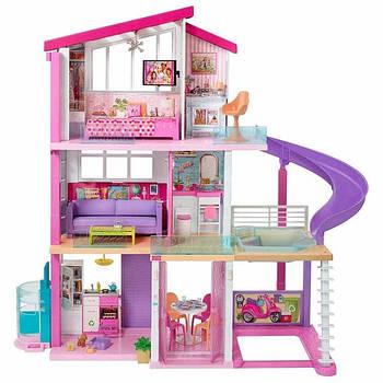 Лялькові будиночки й меблі для ляльок