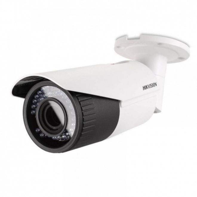 IP-видеокамера Hikvision DS-2CD2621G0-I (2.8 - 12 мм)