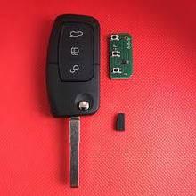 Авто ключи с электроникой