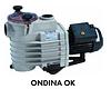 Насос OK71 (220В, 11.9 м3/ч, 0.75HP)