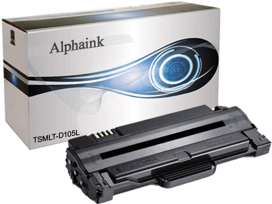 Тонер Alphaink AI-MLT-D1052L для принтерів Samsung