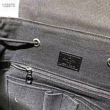 Рюкзак Луи Витон Christopher канва Monogram, кожаная реплика, фото 8