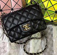 Женская Брендовая сумка , клатч Экокожа с лого