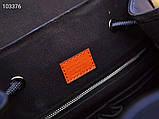 Рюкзак Луї Вітон Christopher канва Monogram, шкіряна репліка, фото 3
