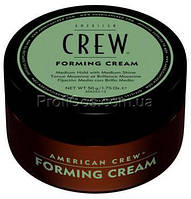 Формирующий крем для укладки волос American Crew, 50 гр