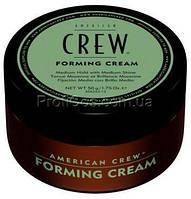 Формирующий крем для укладки волос American Crew, 85 гр