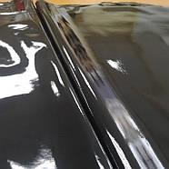 Лаковая стрейчевая кожа, фото 2