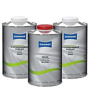 HS Прозрачный лак STANDOX K9050 Express Premium Clear (лак 2л + HS отвердитель 1л)