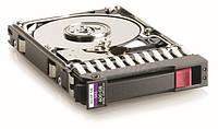 HP 500GB 6G SAS 7.2K 2.5in DP MDL HDD