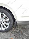 Брызговики Volkswagen Passat B8 2015-2019, фото 6