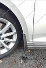 Брызговики Volkswagen Passat B8 2015-2019, фото 3