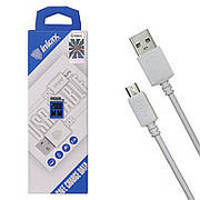 Кабель USB INKAX CK-08 micro V8 (2m)