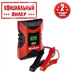 Зарядное устройство Einhell СС-BC6M
