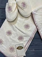 Женский набор для сауны и бани, Nusa