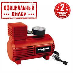 Компрессор автомобильный Einhell CC-AC 12 V
