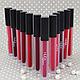 Набор HUDABEAUTY Liquid Matte Lipstick 12 в 1 матовые нюдовые помады | помада | набор помад Худа Бьюти, фото 2