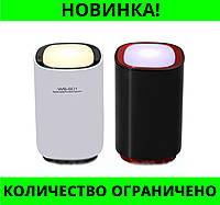 Портативная колонка Bluetooth WS-S01!Розница и Опт, фото 1