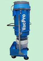 VacPro 16 MultiPac H для сбора опасной для здоровья пыли.