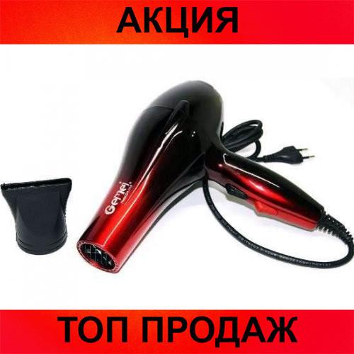 Фен для волос Gemei GM-1719!Хит цена