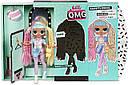 Кукла LOL OMG Surprise O.M.G. Candylicious Fashion Doll Леди Бон Бон ЛОЛ ОМГ 2-я волна, фото 3