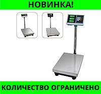 Весы товарные электронные Sprint TCS-150!Розница и Опт