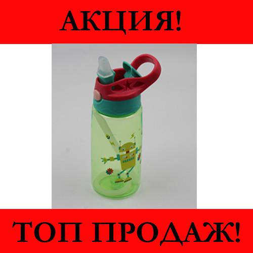 CUP Бутылка с чехлом Baby bottle LB 400 Цветной!Хит цена