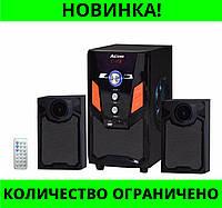 Акустическая система AiLiang USB FM-076DC-DT!Розница и Опт