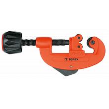 Труборез Topex для медных и алюминиевых труб 3 - 30 мм (34D032)