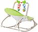 Кресло-качалка ibaby 68114, фото 6
