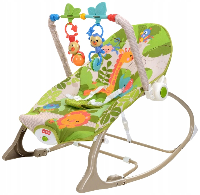 Кресло-качалка ibaby 68114