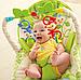 Кресло-качалка ibaby 68114, фото 8