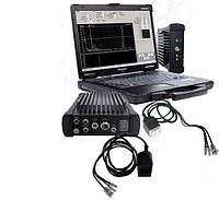 ЭМА многоканальный дефектоскоп OKO-22M-EMA