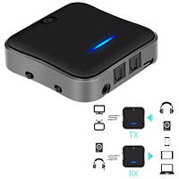 Bluetooth 5.0 аудио приемник передатчик aptX HD SPDIF VIKEFON BT-B19