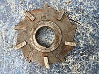 Фреза дисковая по металу 90х14 Р18 Новая идеал СССР