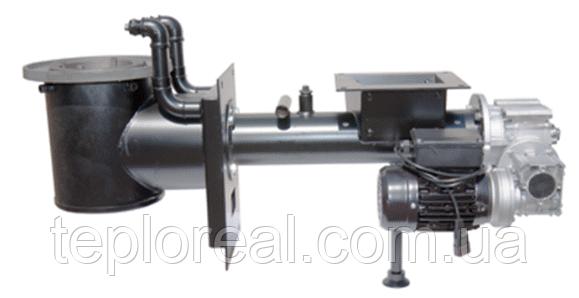 Механизм подачи топлива Pancerpol PPS Trio 50 кВт (Ретортная горелка на пеллете, угле и угольной мелочи)