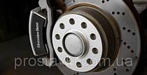 Проставки дисков 5х112 Mersedes