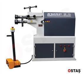 Зиговочные станки с электроприводом и ручным поджимом KMRP OSTAS