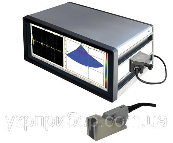 Ультразвуковой дефектоскоп на фазированных решетках Sonocon Focus