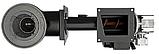 Механизм подачи топлива Pancerpol PPS Trio 75 кВт (Ретортная горелка на пеллете, угле и угольной мелочи), фото 5