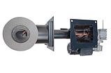 Механизм подачи топлива Pancerpol PPS Trio 75 кВт (Ретортная горелка на пеллете, угле и угольной мелочи), фото 6