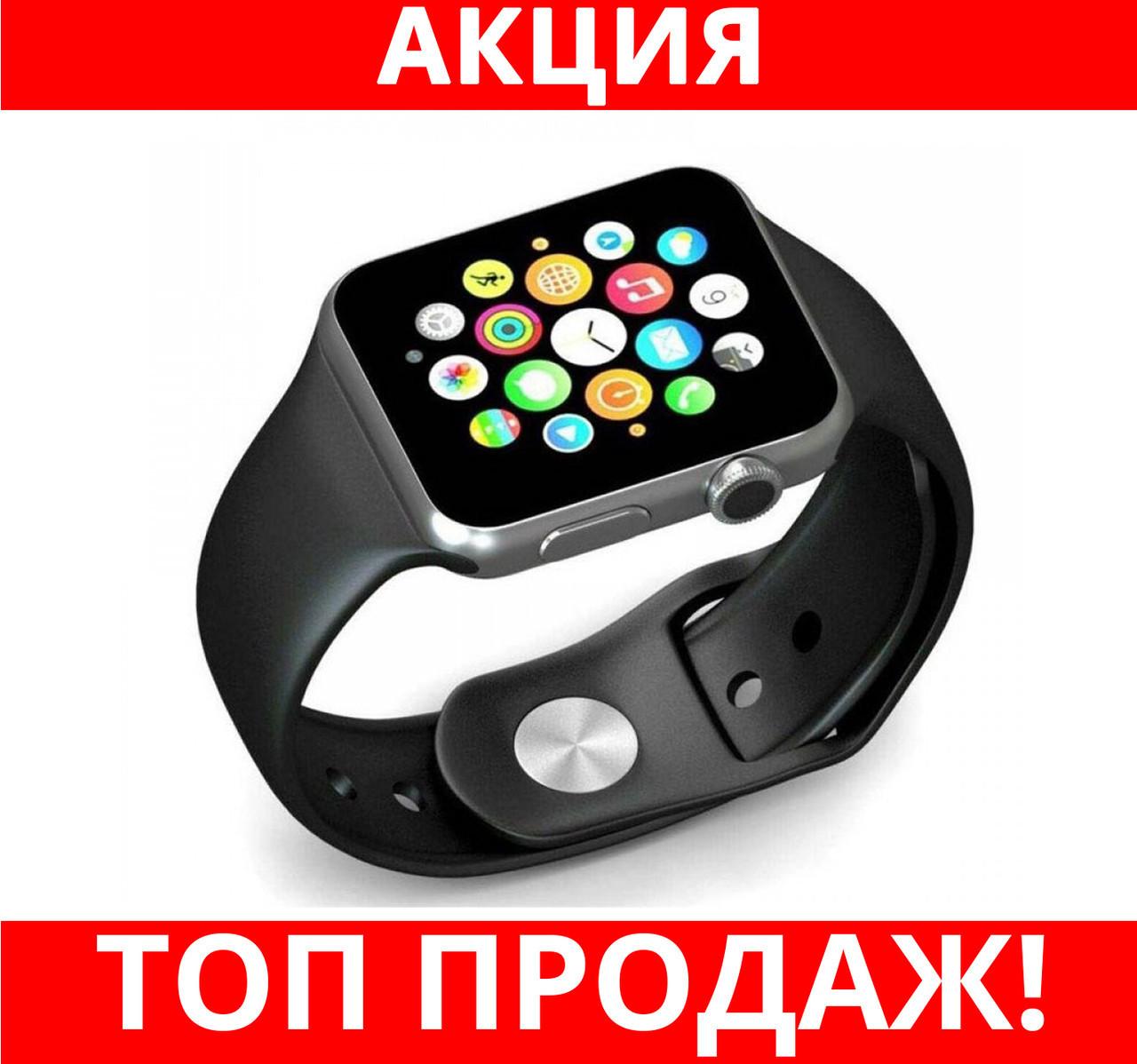 Смарт часы Smart Watch A1!Хит цена