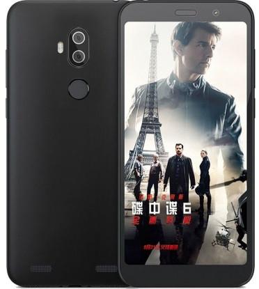 "Смартфон AGM X3 6/64Gb Black, 12+24/20Мп, Snapdragon 845, 8 ядер, 2sim, 5.99"" IPS, 4100mAh, 4G (LTE)"