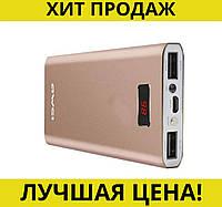 Моб. Зарядка POWER BANK P83K LCD AWEI
