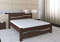 """Кровать двухспальная """"ВОЛНА"""""""
