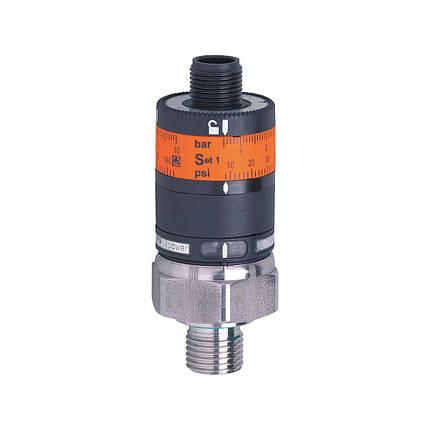 Датчик давления 0-400 bar (Комм.выход), фото 2