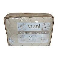 Vladi Одеяло шерстяное стеганое 200х220 облегченное, фото 1