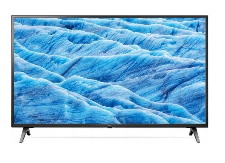 Телевизор LG 43UM7100 4K HDR SmartTV